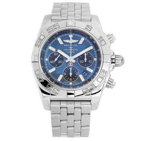 Pre-Owned Breitling Chronomat Men's Watch, Circa 2015