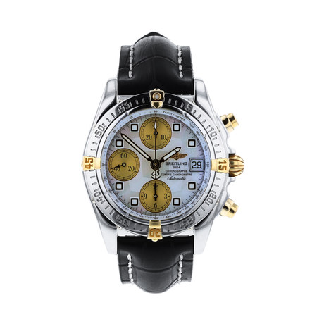 Pre-Owned Breitling Windrider, Circa 2006