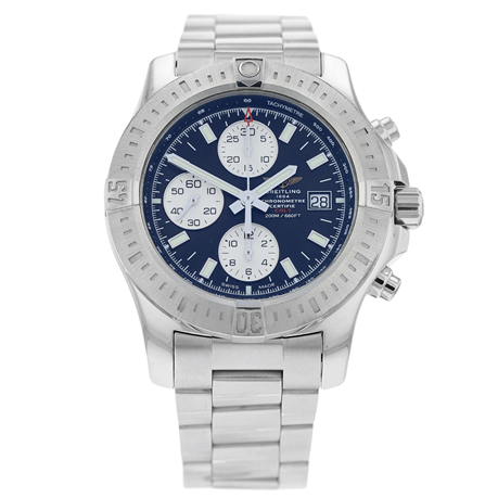 Pre-Owned Breitling Colt Chronograph Mens Watch A1338811/BD83