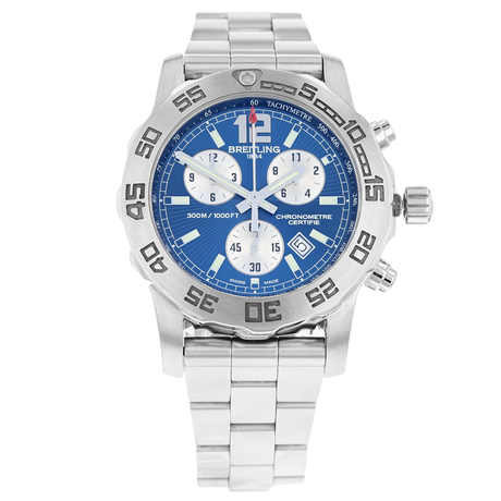 Pre-Owned Breitling Colt Chronograph Men's Watch