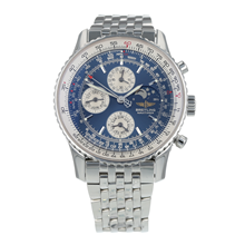 Pre-Owned Breitling Navitimer Olympus Mens Watch A19340
