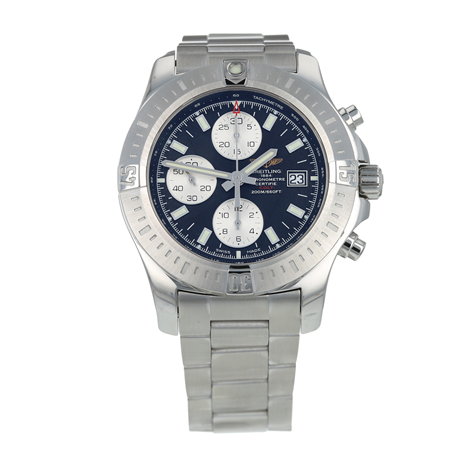 Pre-Owned Breitling Colt Mens Watch A13388