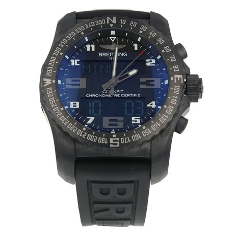 Pre-Owned Breitling Cockpit B50 Mens Watch VB5010