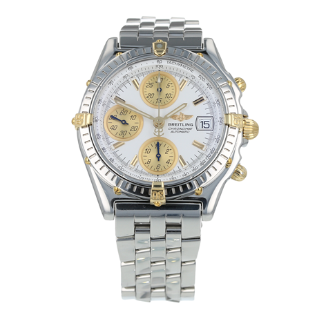 Pre-Owned Breitling Chronomat Mens Watch B13050.1