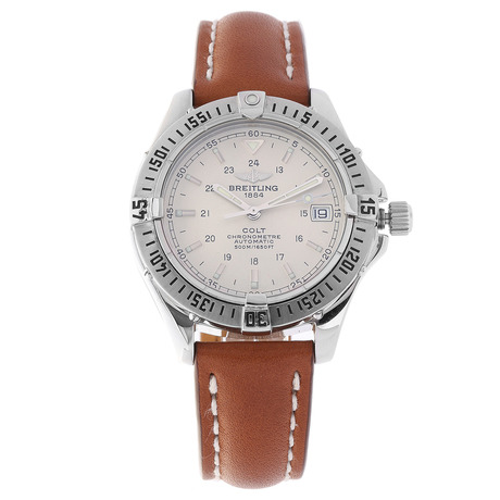 Pre-Owned Breitling Colt Men's Watch