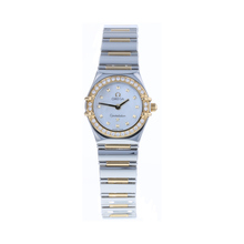 Pre-Owned Omega Constellation Mini, Circa 2007