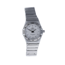 Pre-Owned Omega Constellation Ladies Watch, Circa 2008