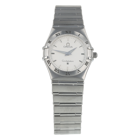 Pre-Owned Omega Constellation Ladies Watch 1572.30.00