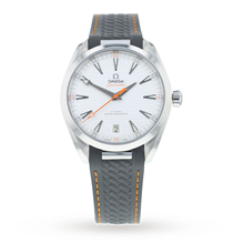 Pre-Owned Omega Seamaster Aqua Terra Co-Axial Master Chronometer Mens Watch 220.12.41.21.02.002