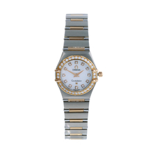 Pre-Owned Omega Constellation Ladies Watch, Circa 2006