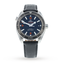 Pre-Owned Omega Seamaster Planet Ocean Co-Axial Mens Watch 232.32.42.21.01.005