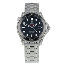 Pre-Owned Omega Seamaster Diver 300M Co-Axial Mens Watch 212.30.41.20.01.003