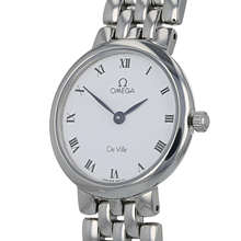 Pre-Owned Omega De Ville Classic Ladies Watch 7560.23.00