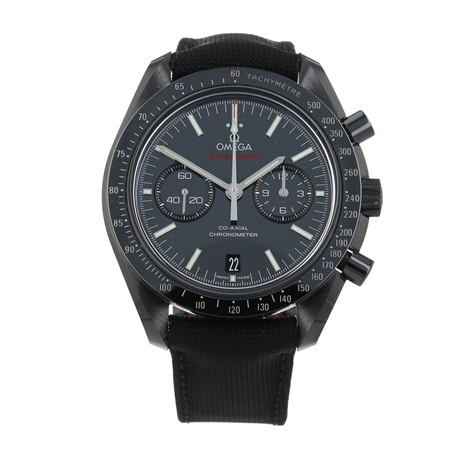 Pre-Owned Omega Speedmaster Moonwatch Mens Watch 311.92.44.51.01.003