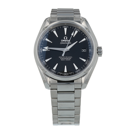 Pre-Owned Omega Seamaster Aqua Terra Mens Watch 231.10.42.21.01.003