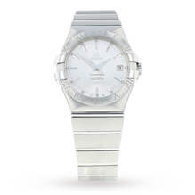Pre-Owned Omega Constellation Co-Axial Mens Watch 123.10.35.20.02.001