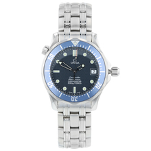 Pre-Owned Omega Seamaster 300 Unisex Watch