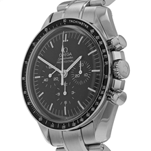 Pre-Owned Omega Speedmaster Moonwatch Professional Chronograph Mens Watch 311.30.42.30.01.005