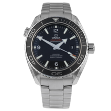 Pre-Owned Omega Seamaster Planet Ocean Co-Axial Mens Watch 232.30.46.21.01.001