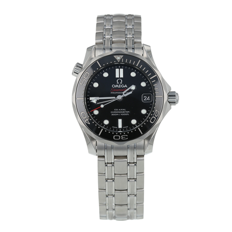 Pre-Owned Omega Seamaster Unisex Watch 212.30.36.20.01.002