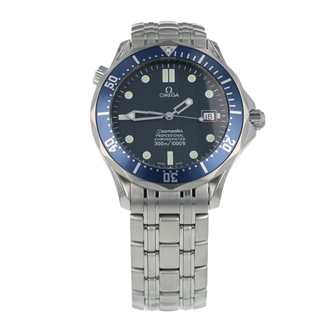 Pre-Owned Omega Seamaster Mens Watch 2531.80.00