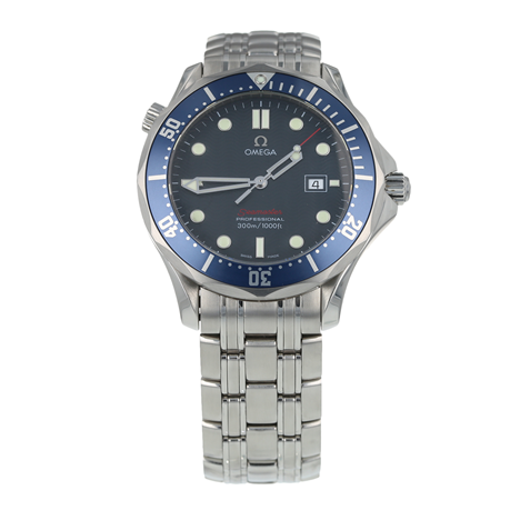 Pre-Owned Omega Seamaster Mens Watch 2221.80.00