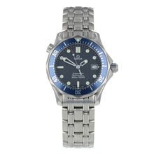 Pre-Owned Omega Seamaster 300M Unisex Watch 2561.80.00