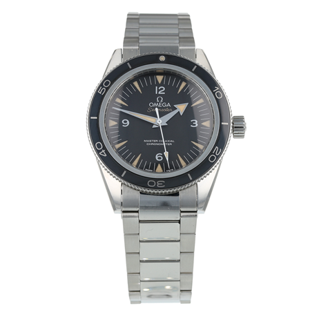 Pre-Owned Omega Seamaster Mens Watch 233.30.41.21.01.001