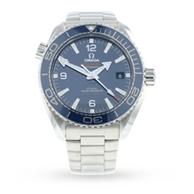 Pre-Owned Omega Seamaster Planet Ocean Co-Axial 600m Mens Watch 215.30.44.21.03.001
