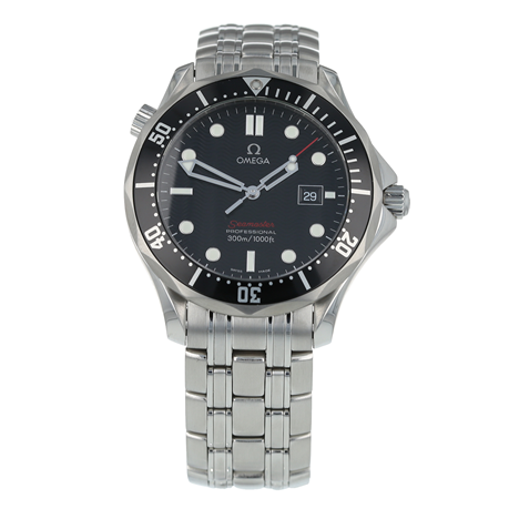 Pre-Owned Omega Seamaster Mens Watch 212.30.41.61.01.001