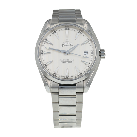 Pre-Owned Omega Seamaster Aqua Terra Mens Watch 231.10.42.21.02.003