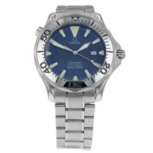Pre-Owned Omega Seamaster 300M Mens Watch 2265.80.00