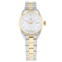 Pre-Owned TAG Heuer Carrera Ladies Watch