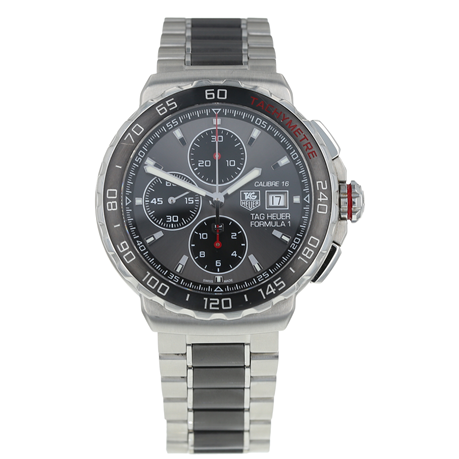 Pre-Owned TAG Heuer Formula 1 Mens Watch CAU2011