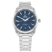Pre-Owned Omega Seamaster Aqua Terra Co-Axial Master Mens Watch 220.10.38.20.03.001