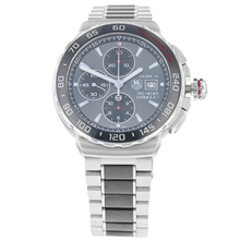 Pre-Owned TAG Heuer Formula 1 Calibre 16 Mens Watch CAU2011