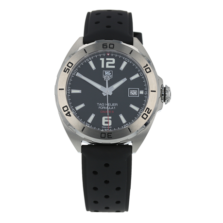 Pre-Owned TAG Heuer Formula 1 Mens Watch WAZ2113