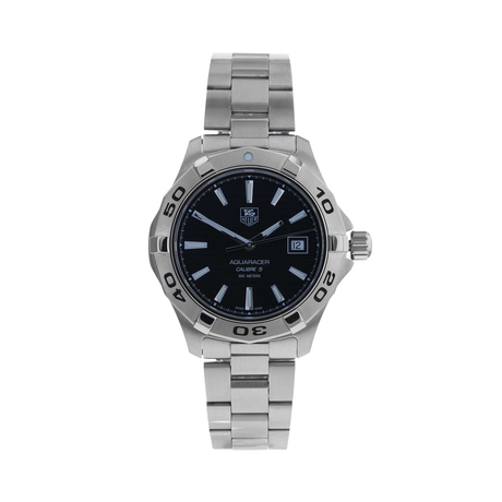 Pre-Owned TAG Heuer Aquaracer Men's Watch