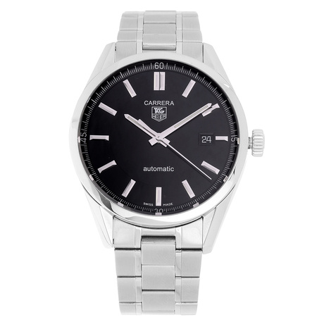 Pre-Owned TAG Heuer Carrera Men's Watch, Circa 2009