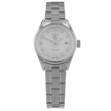 Pre-Owned TAG Heuer Carrera Ladies Watch WV2411