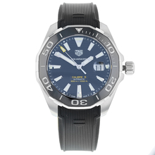 Pre-Owned TAG Heuer Aquaracer Calibre 5 Men's Watch