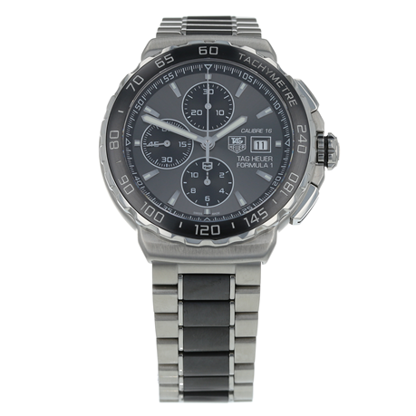 Pre-Owned TAG Heuer Formula 1 Mens Watch CAU2010