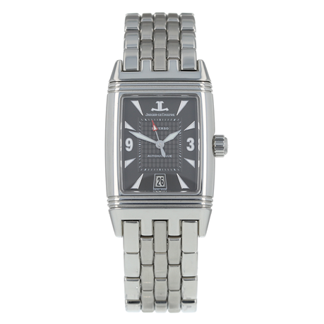 Pre-Owned Jaeger-LeCoultre Reverso Gran Sport Mens Watch Q2908102/290.8.60