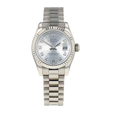 Pre-Owned Rolex Datejust, Circa 2007